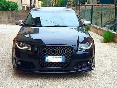 usata Audi A3 2.0 tdi s line