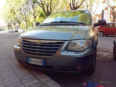 usata Chrysler Grand Voyager 2ª s - 2007