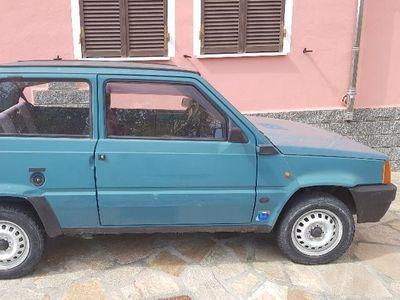 usata Fiat Panda 1000 fire