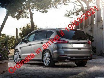 usata Ford S-MAX 2.0 ECOBLUE 190CV START&STOP AWD AUT.7P ST-LINE B DEL 2020