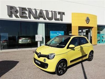 gebraucht Renault Twingo 1.0 sce Lovely 69cv edc rif. 10597869