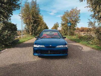 usata Honda Civic Coupé ej1 front integra dc2