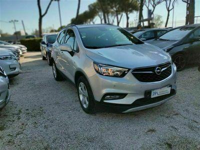 usata Opel Mokka X 1.6CDTI S&S Advance ..