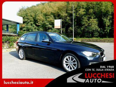usata BMW 320 Serie 3 (F30/F31)xDrive Touring Business
