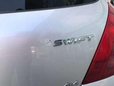 usata Suzuki Swift 1.3 4x4 5p. GL