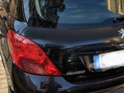 usado Peugeot 207 1.4 Energie