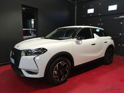 usata DS Automobiles DS3 DS 3 Crossback BlueHDi 100 Business