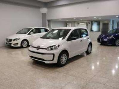 usata VW up! 1.0 68cv e6 bmt 5p. take ( bluetooth ) metano