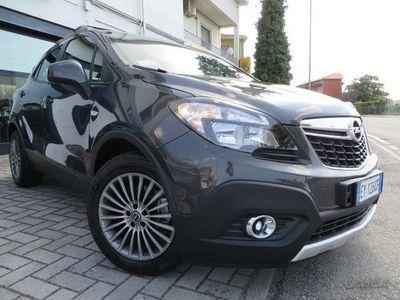 usata Opel Mokka 1.7 CDTI Ecotec 130CV *BLUETOOTH/START