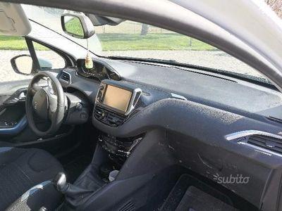 usata Peugeot 208 - 2012