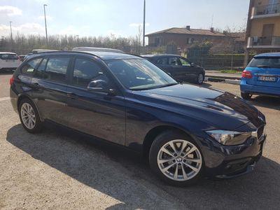 używany BMW 320 Serie 3 SW xDrive Touring 190cv 4x4 EURO6 36mila