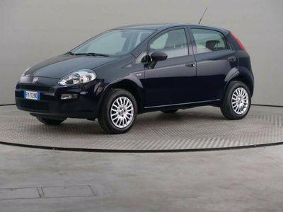 usata Fiat Punto 1.4 Natural Power Street 70cv METANO