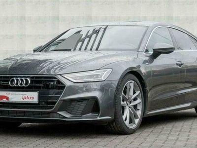 usata Audi A7 spb 50 tdi quattro s-line sport