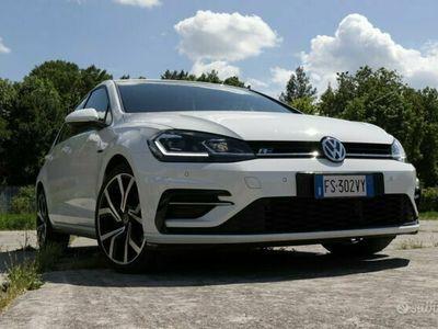 usata VW Golf Golf 1.6 TDI 115 CV DSG 5p. Sport BlueMotion Technology