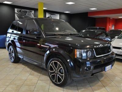 usata Land Rover Range Rover Sport 3.0 SDV6 HSE ---BLACK EDITION-SERVICE REGOLARI---