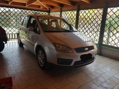 usado Ford C-MAX 2.0 TDCi (136CV) Ghia
