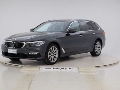 używany BMW 520 Serie 5 Touring (G30/G31) d xDrive Touring Business
