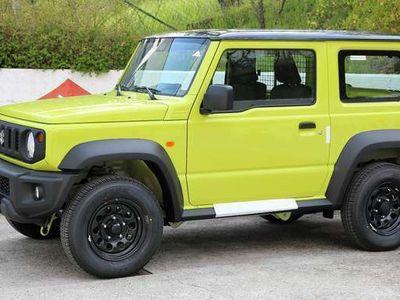 usata Suzuki Jimny 1.5 5MT PRO VAN 2 POSTI 4X4 ALL GRIPP