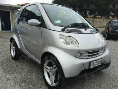 usata Smart Roadster 700 700(45 kW) usato