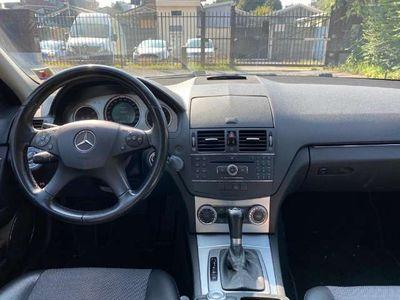 usata Mercedes C320 CDI 4Matic Avantgarde