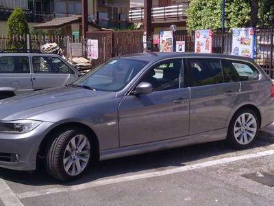 usata BMW 316 d 2.0 116CV cat Touring