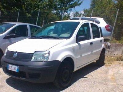 usata Fiat Panda 1.3 MJT Van Active 2 posti rif. 8252354