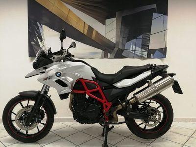 used BMW 700 FGS