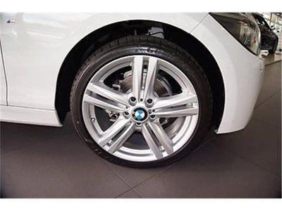 usata BMW 1M SerieSPORT NAVI BIXENON PDC