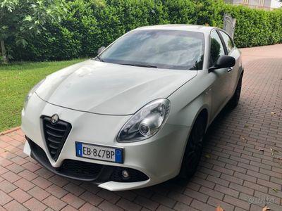 used Alfa Romeo Giulietta 2.0 JTDm-2 170CV Prezzo tratt