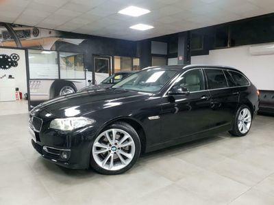 usata BMW 520 Touring Luxury - 190 cv - 2016
