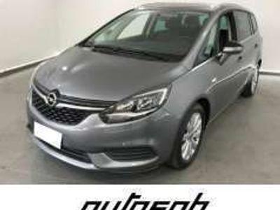 used Opel Zafira Zafira 1.6 CDTi 120CV Start&Stop Advance1.6 CDTi 120CV Start&Stop Advance