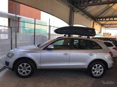 gebraucht Audi Q5 - 2011