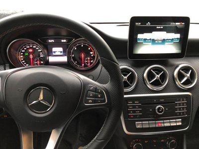 usata Mercedes CLA180 d S.W. Sport