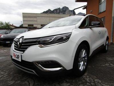 usata Renault Espace dCi 160CV EDC Energy Intens *146.000 KM REALI*