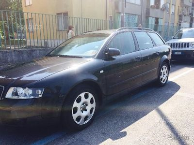 gebraucht Audi A4 2.5 tdi - 2003