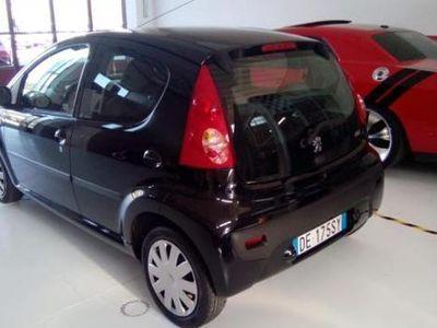 usata Peugeot 107 usata del 2007 ad Acqui Terme, Alessandria