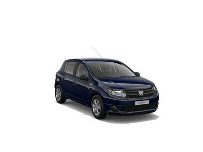 usata Dacia Sandero 0.9 TCe T-GPL 90 S&S Serie Speciale Ambiance Family
