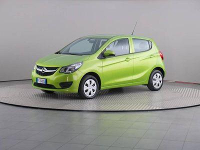usata Opel Karl 1.0 N-Joy Mt5