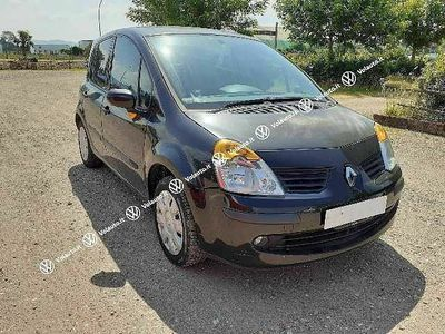 usata Renault Modus 1.5 dCi 70CV Confort Dynamique