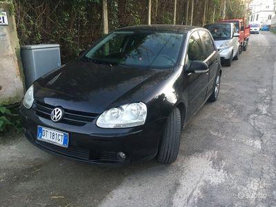 usata VW Golf V Golf 1.9 TDI 5p. United