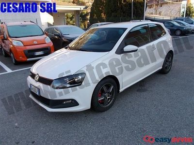 gebraucht VW Polo 1.4 tsi dsg 3 porte gti benzina