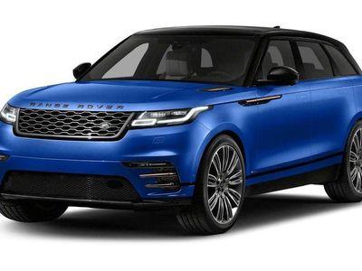 brugt Land Rover Range Rover Velar 2.0 D 240 CV R-Dynamic S 4WD Auto