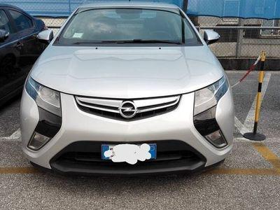 usata Opel Ampera E-REV 5 porte MY12
