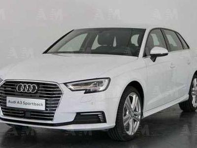 usata Audi A3 Sportback 40 e-tron S tronic nuova a Altavilla Vicentina