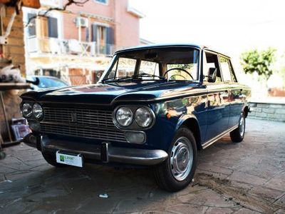 second-hand Fiat 1500