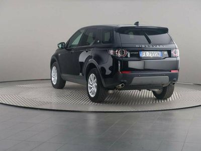 usata Land Rover Discovery Sport 2.0 Td4 150cv Auto Bus. Ed. Premium Se