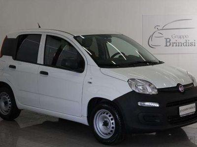 usata Fiat Panda VAN 1.3 MJT POP S&S 80CV