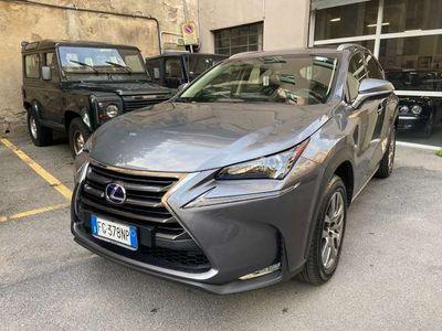 usata Lexus NX300h NX 300Icon 4AWD