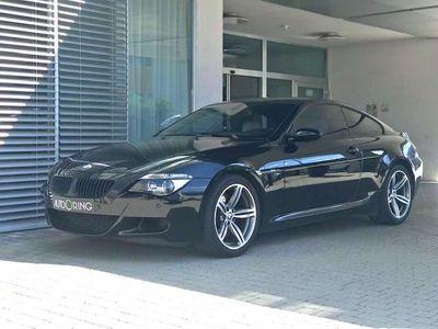usata BMW M6 Coupe 507CV