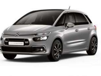 usata Citroën C4 SpaceTourer shine eat6 1 6 diesel 120 cv